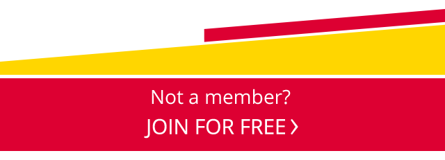 Not a member? Join for free.