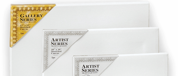 ENDS TOMORROW. Fine Art Canvas Excludes Super Value Canvas Packs.