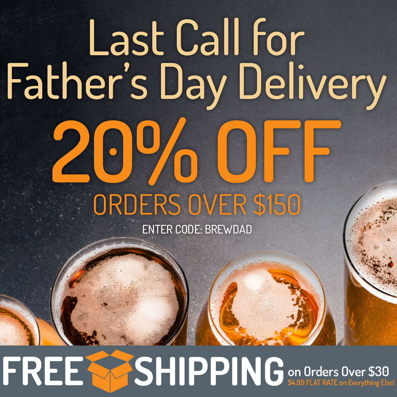 Take 20% Off Orders Over $150