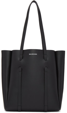 Balenciaga - Black XS Everyday Tote