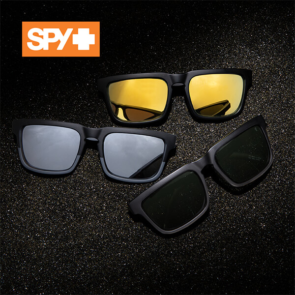 New Spy Sunglasses - Exclusively Available At ZUMIEZ | Shop Sunglasses Now