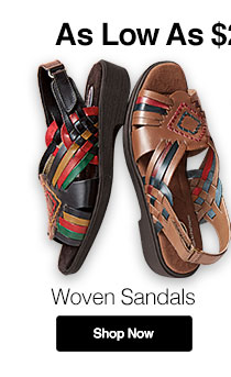 Shop Women's Dr. Scholl's Woven Sandals