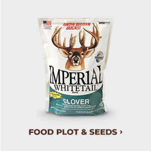 Food Plot and Seeds