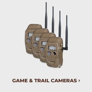 Game and Trail Cameras