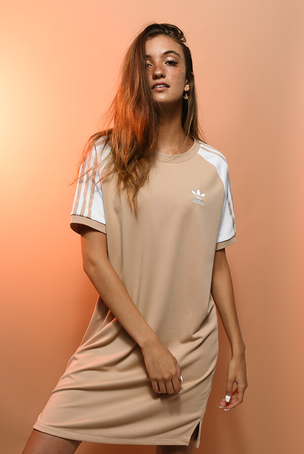 New Arrivals Dresses & More Featuring Adidas | Shop Women's Adidas Now