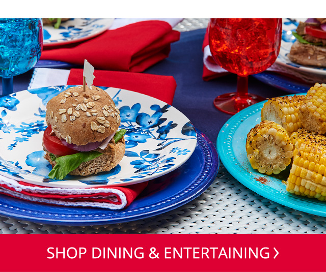 Shop dining and entertainment.