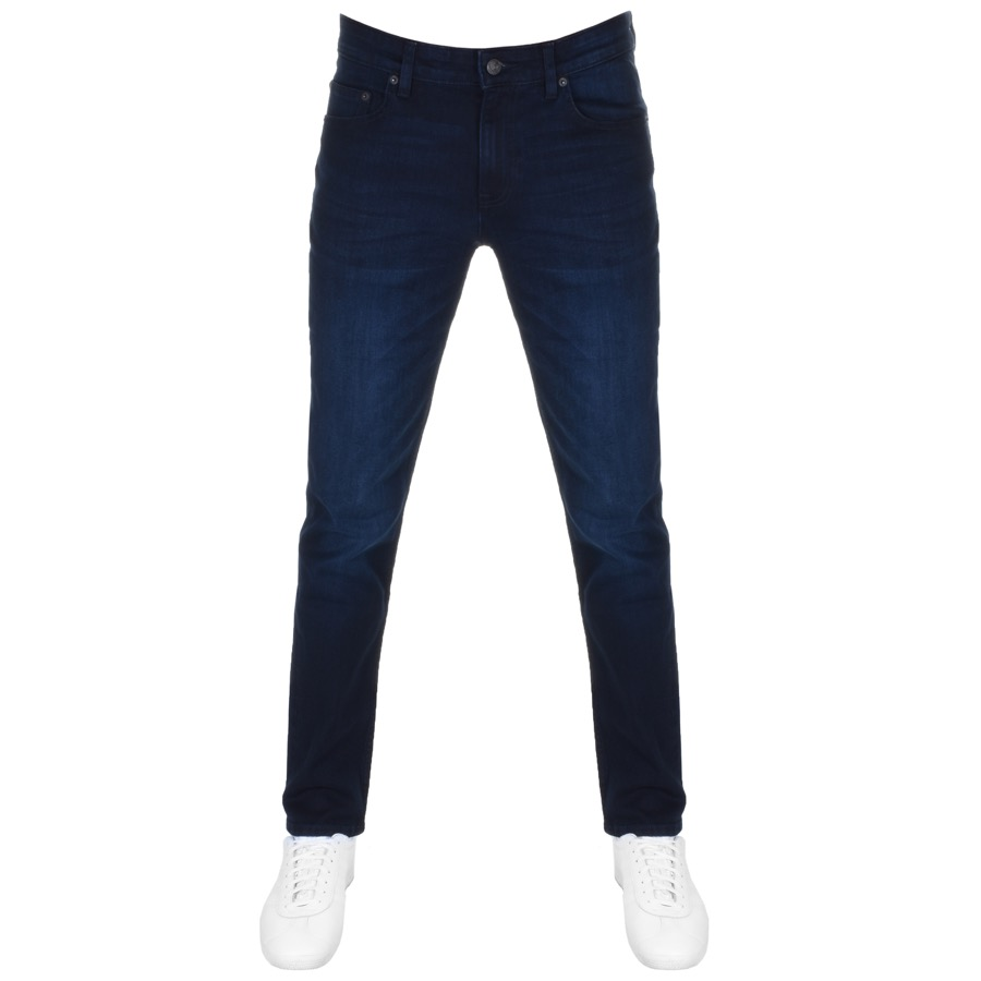 BOSS Orange 63 Jeans Navy