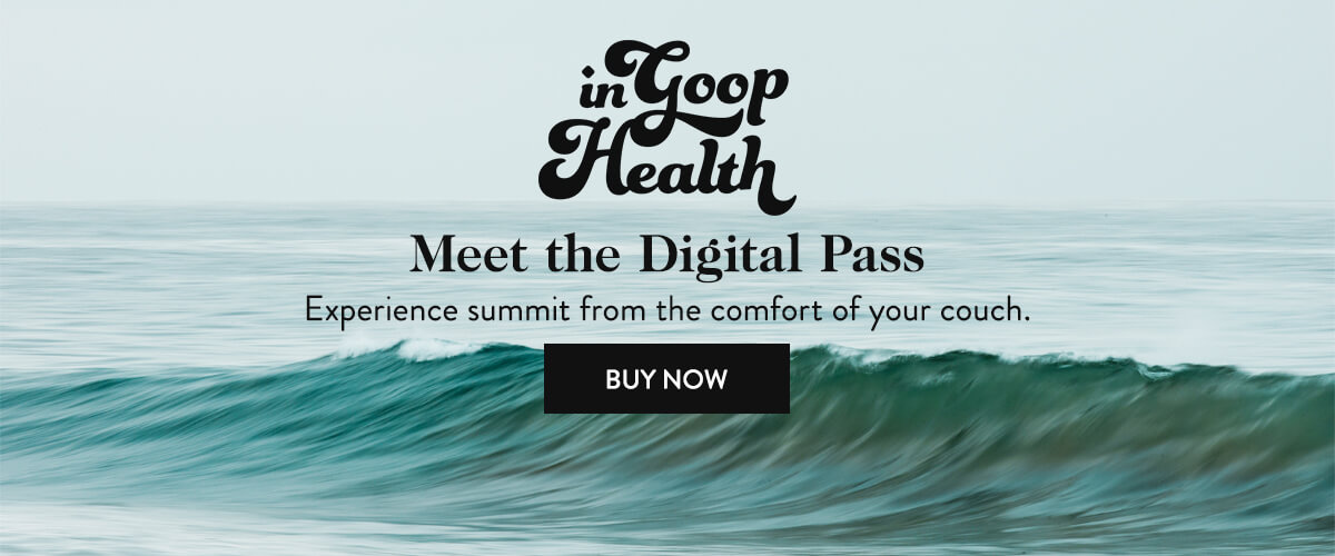 IGH: Meet the Digital Pass