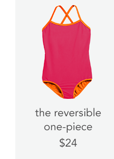 the reversible one-piece