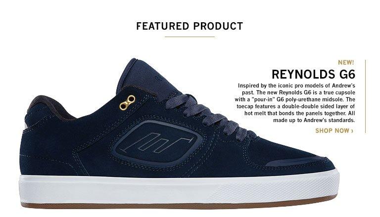 Reynolds G6