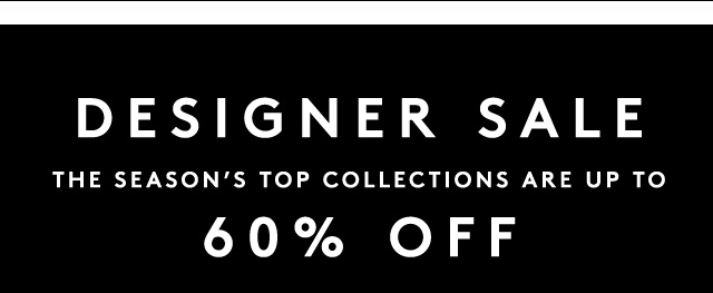 Bring the heat in the latest designer collections.