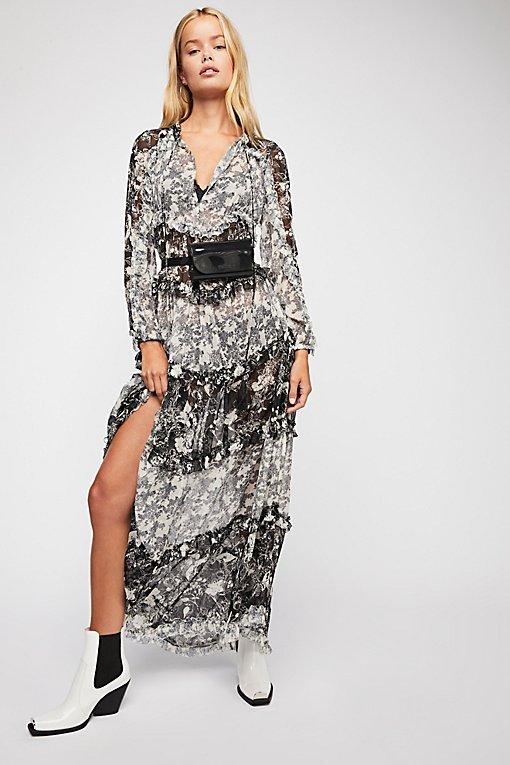 Franca Maxi Dress