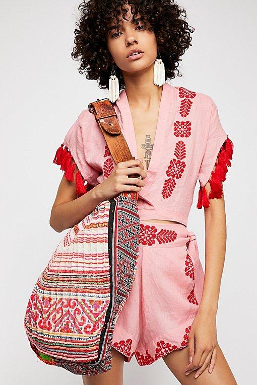 Thai Hmong Bag