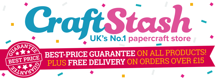 5* Feefo Rated | The UK's No.1 papercraft store