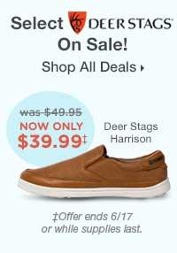 Shop Deer Stags
