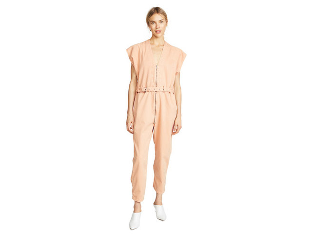 13 Stylish Jumpsuits to Take on Your Next Trip