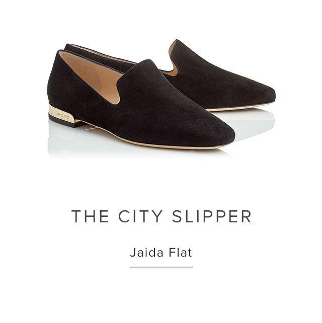 Shop Jaida Flat