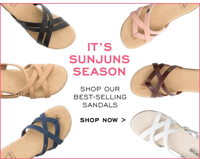 G Extra Sandals An 30OffMilled Now hBassSunjuns K3JTl1uFc