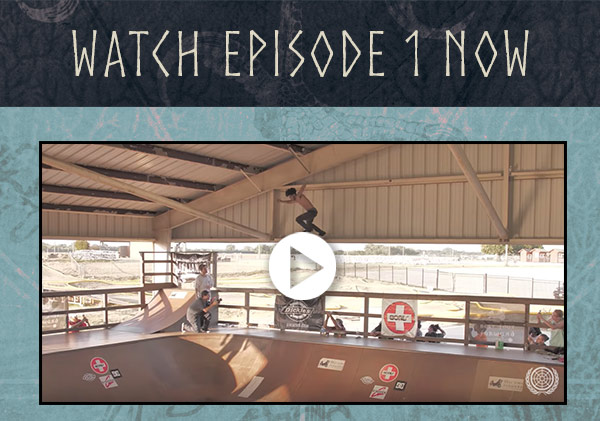 Zumiez Best Forward Recap Video - Episode 1 - WATCH NOW