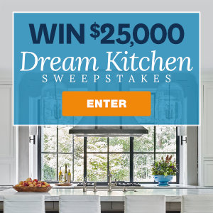 Better Homes and Gardens: Enter to WIN $25,000 for a dream ...