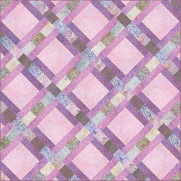 Manhattan Quilt
