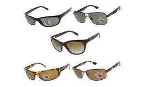 Ray-Ban Unisex Polarized Sunglasses
