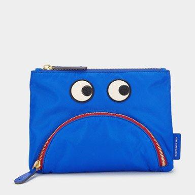 gloomy eyes pouch