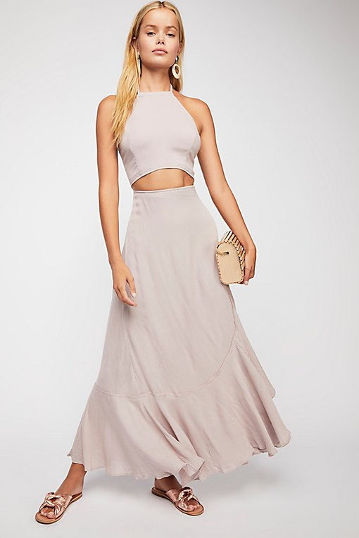 Bring On The Heat Maxi