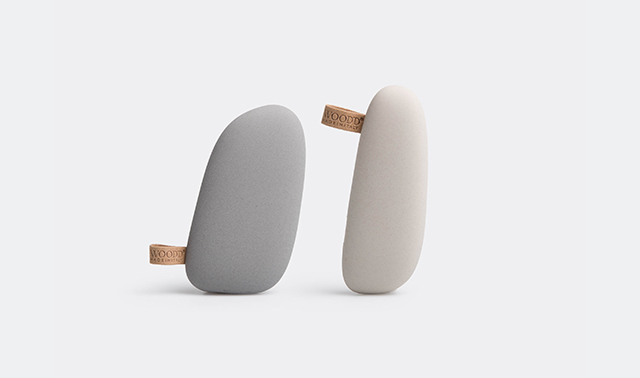 'Powerbank stone' by Wood'd