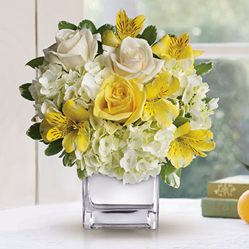 Telefloras Sweetest Sunrise Bouquet