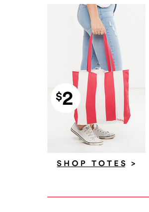 Shop Totes | Support Cotton On Foundation