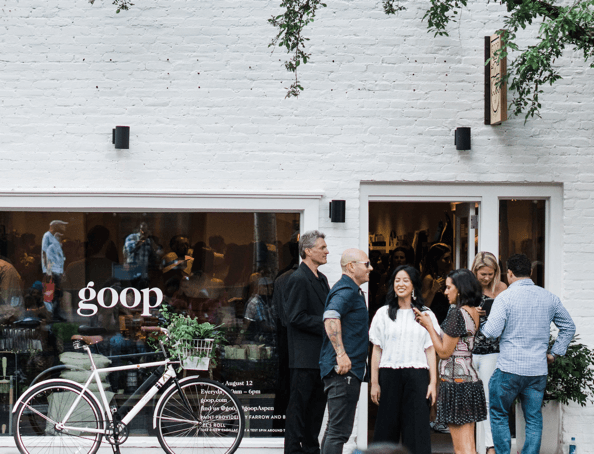 Cold Beer and Mountain Air: How We Welcomed goop Aspen