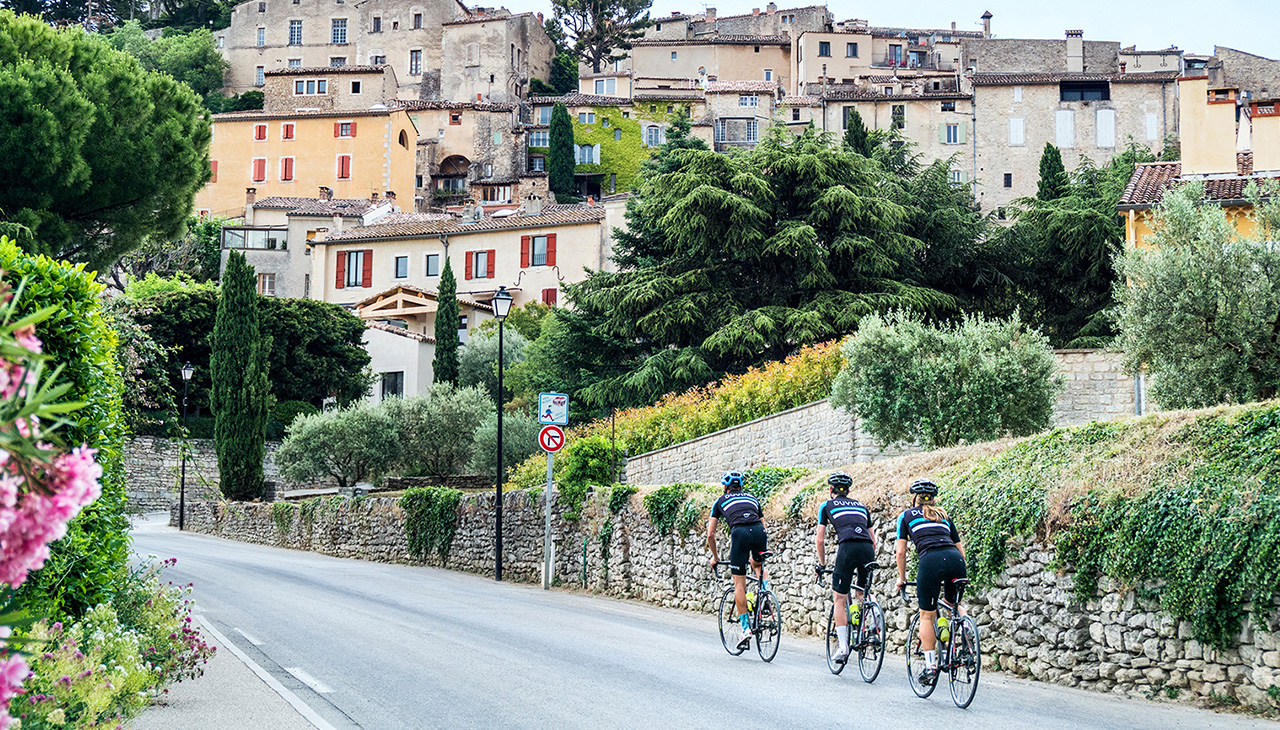 Seven Stunning Cycling Tours