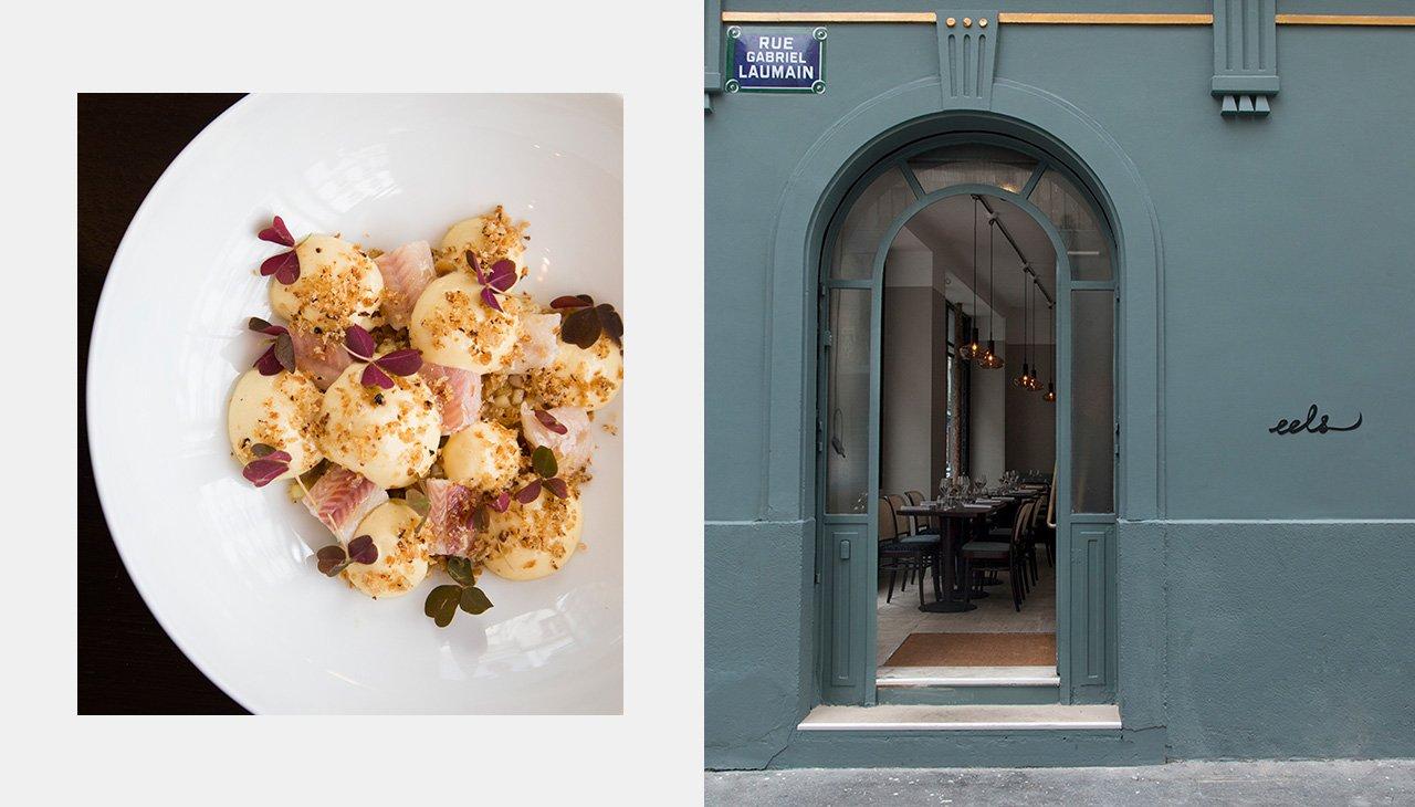 Where To Sample Frances New Haute Cuisine