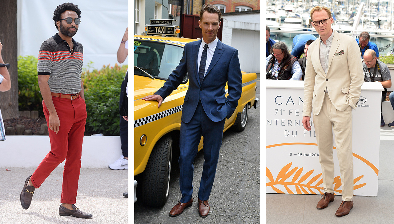 The Best-Dressed Men Of May 2018