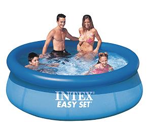 Intex 8ft Easy Up Pool