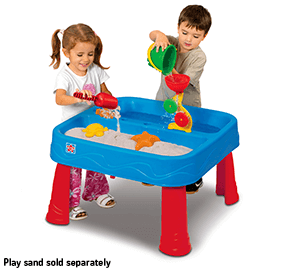 Grow'n Up Sand & Water Table