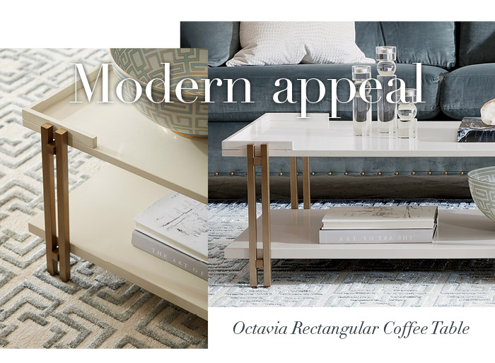 Ethan Allen New Styles To Get Your Glam On Milled