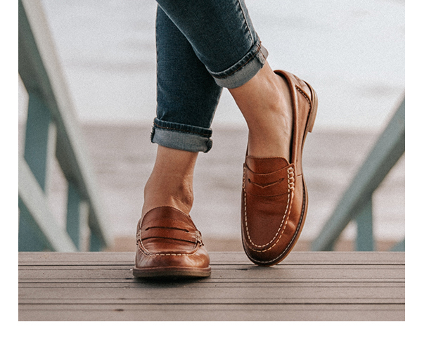 Sperry: It's Back: The Seaport | Milled
