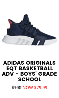 384b3f7b3efe4e Kids Foot Locker  Attention adidas lovers! Save up to 40% on select ...
