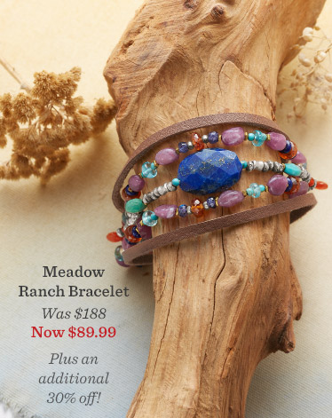 Meadow Ranch Bracelet