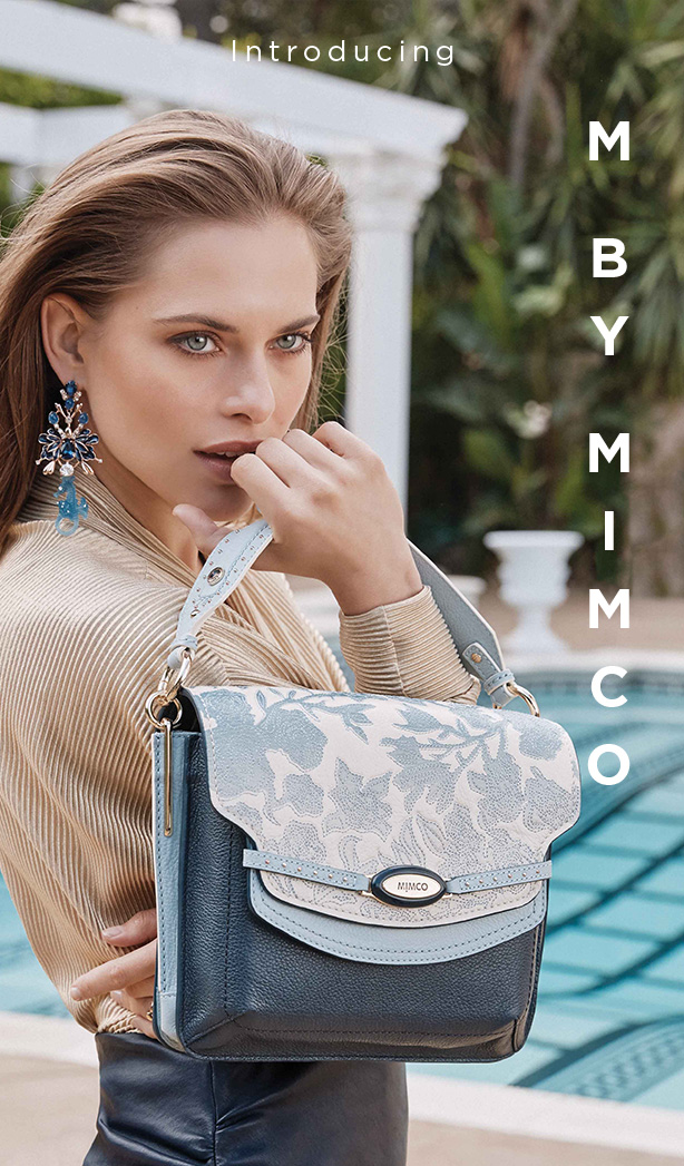 Introducing M by MIMCO