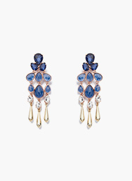 Hydra Drop Earrings