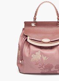 Eavesdrop Day Bag