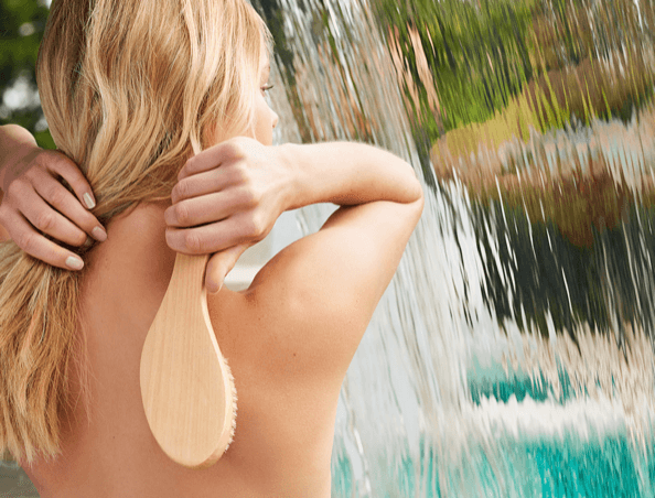 How to Dry BrushAnd Why It's So Potent