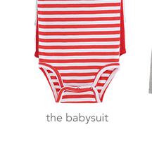 the babysuit