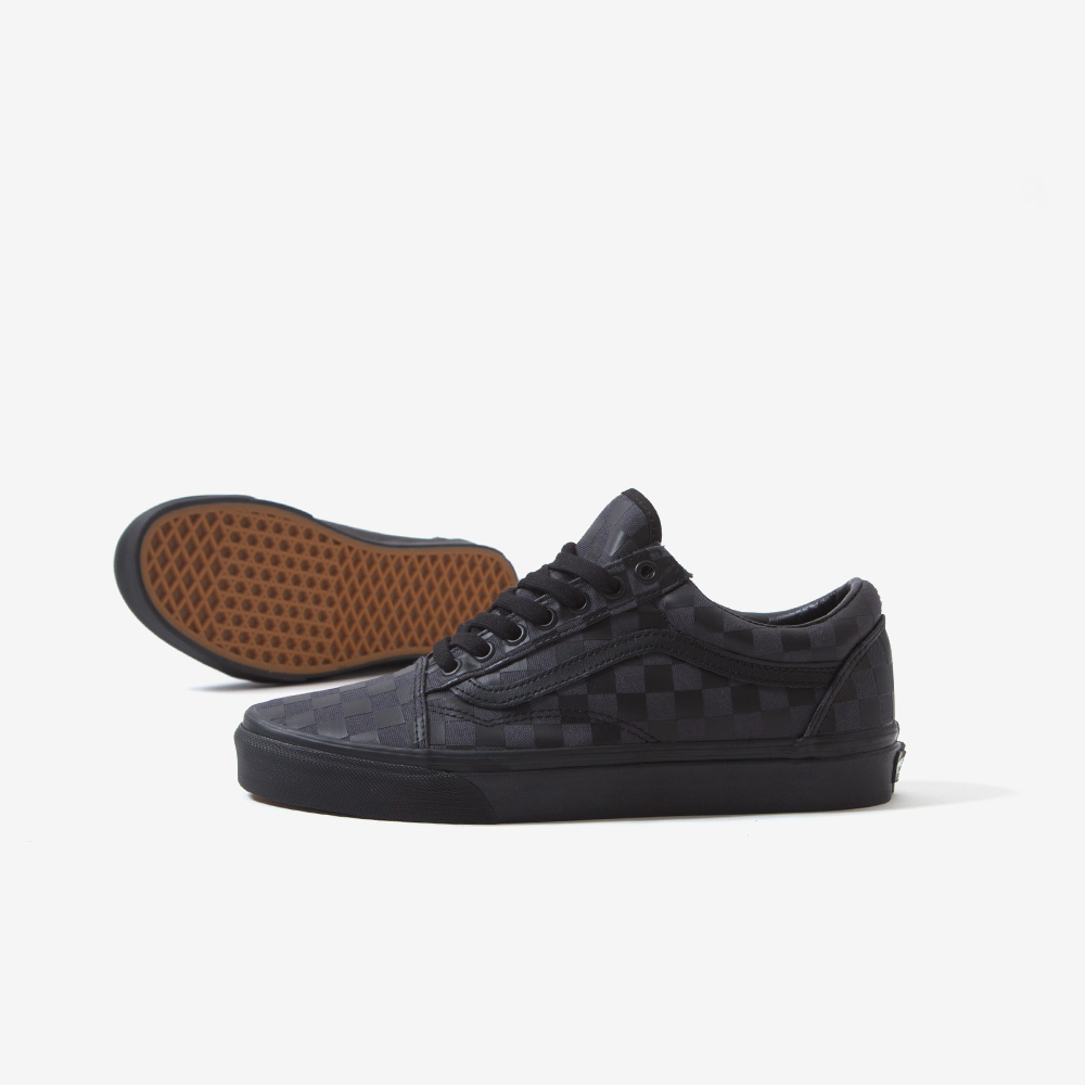 3650cd93e4 We ve gone mad for new Vans. This season we introduce two new silhouettes  to our Vans lineup. First off we have the Style 36 Decon