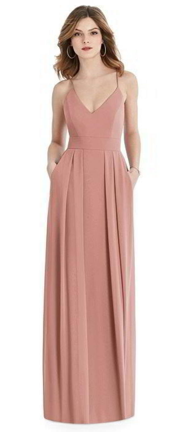 Dessy Group: NEW Bridesmaid Dresses Under $150 | Milled