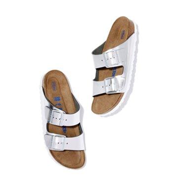Arizona Soft-Footbed Sandals
