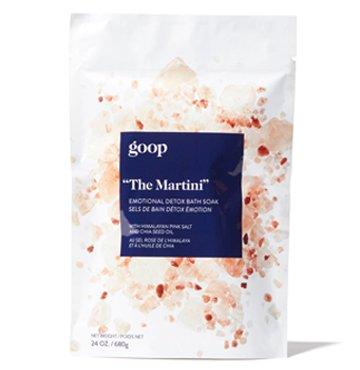 """The Martini"" Emotional Bath Soak"